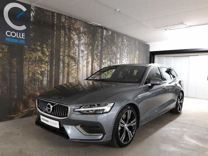 Volvo V60 II V60 Inscription T5 Geartronic